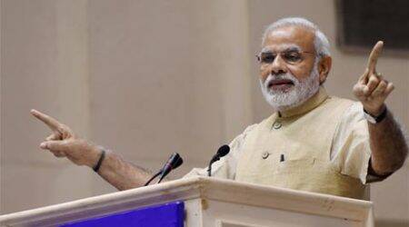 Venkaiah Naidu writes: PM Modi admired globally, political opponents affecting image of India