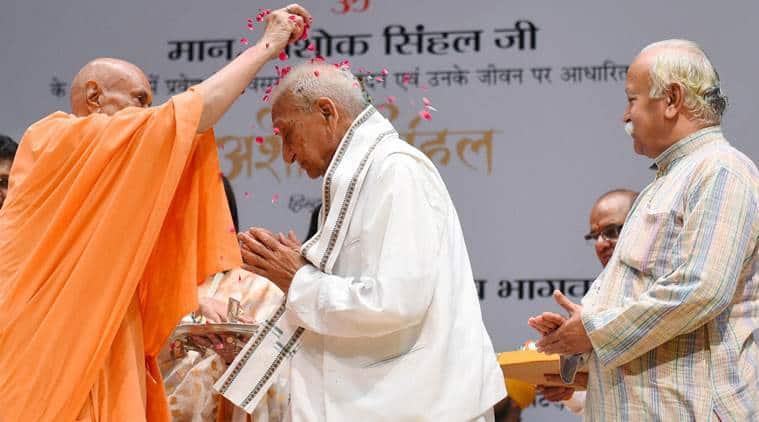 VHP, Ram Temple, Ayodhya VHP