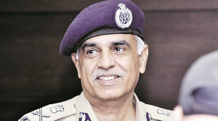 Image result for DGP alloted suresh arora