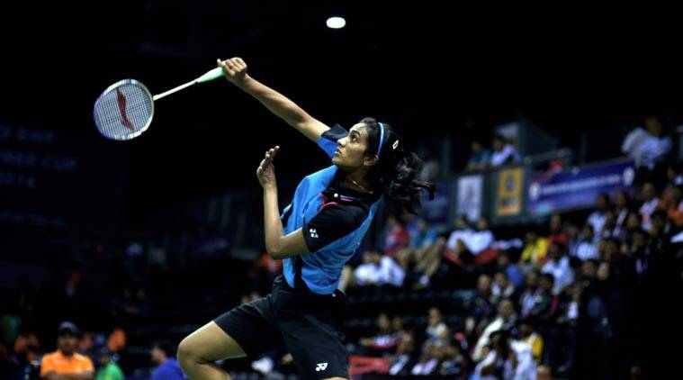 PV Sindhu, PV Sindhu Danish Open, Danish Open PV Sindhu, Sindhu Sports, Sports News, Sports