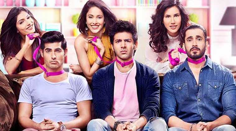 pyar ka punchnama 2, pyar ka punchnama 2 review, review pyar ka punchnama 2, pyar ka punchnama 2 movie, pyar ka punchnama 2 movie review