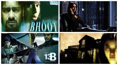 horror movies, list of horror movies, Bipasha Basu, Raaz, Deno Morea, Haunted 3D, halloweens night, halloweens day, bollywood horror movies, Mahaakshay Chakraborty, Twinkle Bajpai, Vikram Bhatt, Bhoot, Ajay Devgn, Ragini MMS, Rajkummar Rao, Kainaz Motinala, Mahal, Ashok Kumar, Madhubala,13 B - Madhavan, Vaastu Shastra, Sushmita Sen, 1920, Rajneesh Duggal, Adah Sharma, Darna Mana Hai, Saif Ali Khan, Shilpa Shetty, Vivek Oberoi, Sameera Reddy, Nana Patekar, Aftab Shivdasani, Antara Mali, Raat, Revathy, Om Kapoor