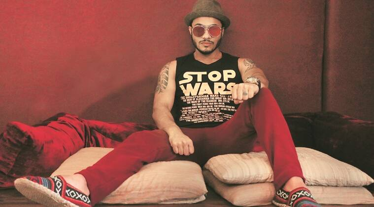 Bullied in school for his modest background, Raftaar's ability to rap became his badge of cool