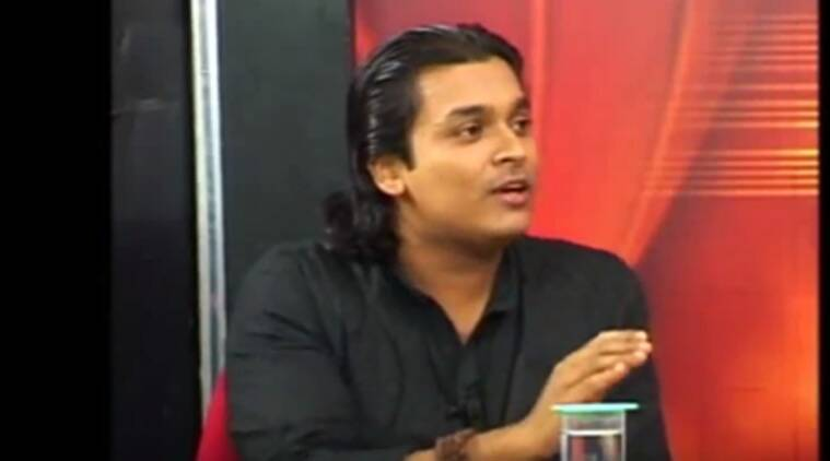 In Sabarimala violence case, police arrest Rahul Easwar for defying bail condition
