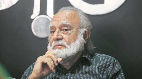 A man of discipline and industry, my father wrote every day of his life: Khushwant Singh'sson
