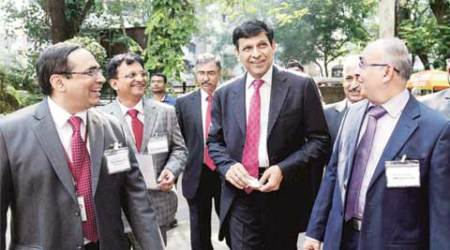 RBI, repo rate, rate cut, RBI rate cut, loans, cheaper loans, Raghuram rajan, Rajan rate cut, 50 bps rate cut, rbi cut, cheaper loans, india rbi, ICICI rate cut, Dena Bank rate cut, Allahabad Bank rate cut, SBBJ rate cut, YES Bank rate cut, Kotak Mahindra Bank rate cut, Syndicate Bank rate cut, Karnataka Bank rate cut, indian express, business news