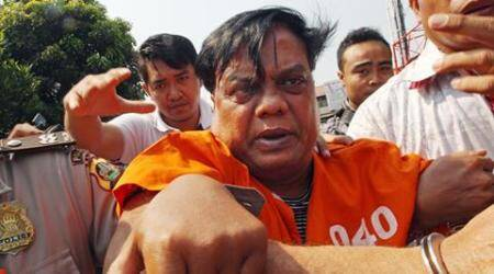 Relatives say Chhota Rajan didn't want any of them in 'his field'