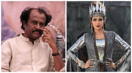 Rajinikanth, sridevi, puli, Rajinikanth puli, Rajinikanth movies, Rajinikanth upcoming movies, Rajinikanth news, Rajinikanth latest news, entertainment news