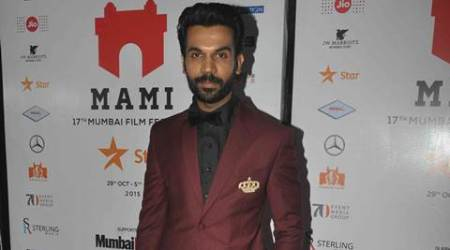 Returning National award is a courageous act: Rajkummar Rao