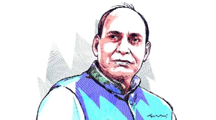 delhi confidential, rajnath singh, home minister, asiad village, raja reddy, BJP, I&b, MGNREGA