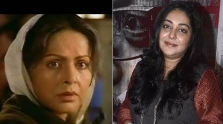 Rakhee is done playing the weeping mother in films, says daughter Meghna Gulzar