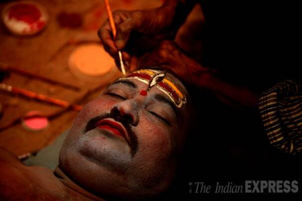 Navaratri, Navratri, Ramleela, Ramlila, Navaratri Festival, Durga Puja, Lord Rama, Ravana, Durga, Goddess Durga, Dussehra, Dasara, Ramleela pics, Navaratri Pics, Ramlila Pics, Navratri Pics, Durga Puja Festival