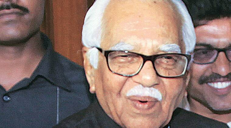 Governor Ram Naik, BSP leader, proceedings against Rakesh Dhar Tripathi, uttar pradesh news