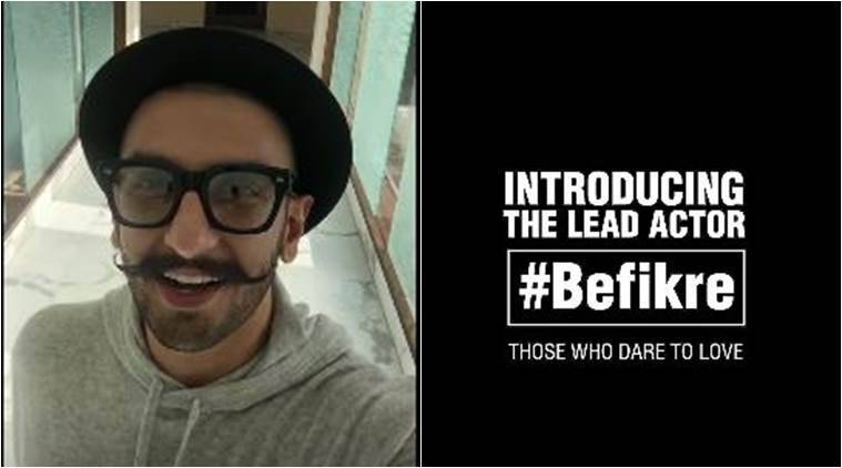 aditya chopra, ranveer singh, befikre, ranveer singh befikre, befikre ranveer singh, ranveer singh news, ranveer singh films, ranveer singh befikre movie, ranveer singh aditya chopra, aditya chopra befikre, befikre movie, befikre film, befikre cast, anushka sharma, vaani kapoor, parineeti chopra, ranveer singh anushka sharma, anushka sharma befikre, vaani kapoor befikre, parineeti chopra befikre