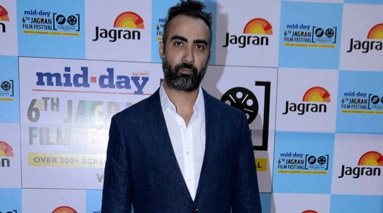 ranvir shorey neha dhupia movie