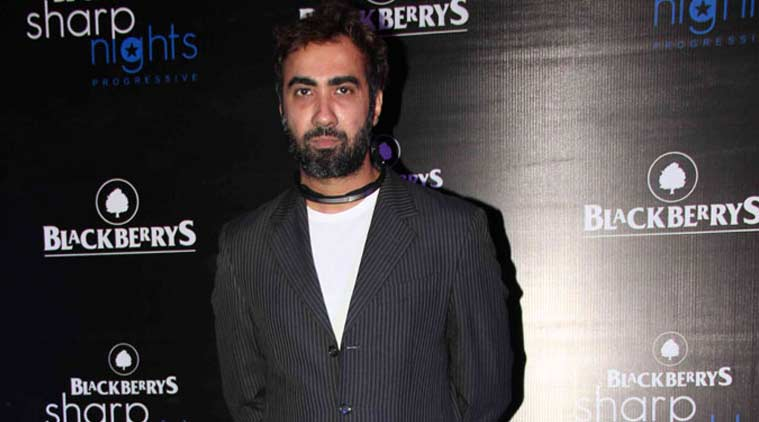 Ranvir Shorey, Ranvir Shorey Harun, Ranvir Shorey kid, Ranvir Shorey son