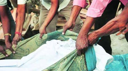 On Dussehra,14-year-old raped, killed, buried