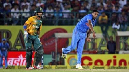 Ind vs SA: Teaser trailer of pace, spin face-off