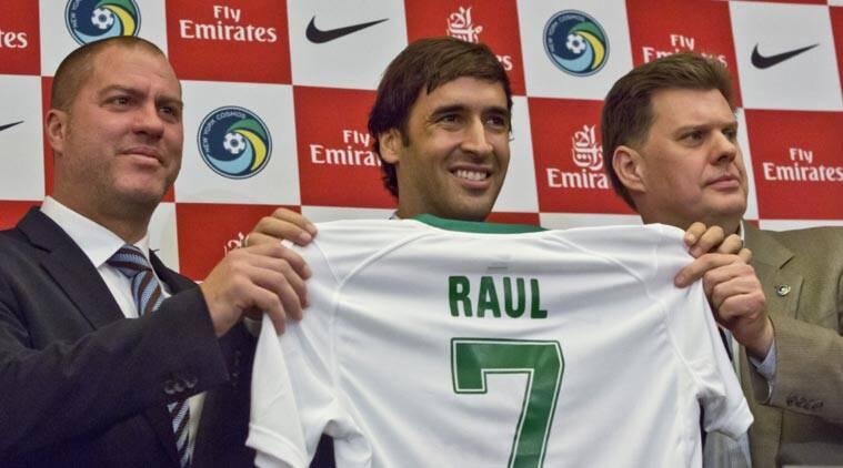Raul, Raul Real Madrid, Real Madrid Raul, Raul retires, Raul Retirement, FOotball News, Football