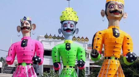 On Dussehra, 125-year-old Kanpur temple will open its doors for Ravanaworship