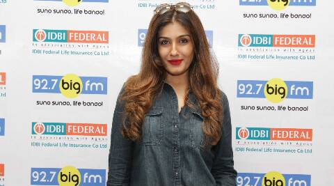Raveena Tandon to share good parenting tips on 'Badon ki Paathshala'