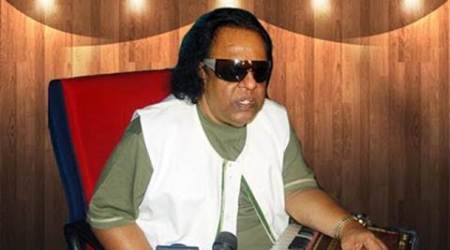 Ravindra Jain admitted to Lilavati hospital, is stable