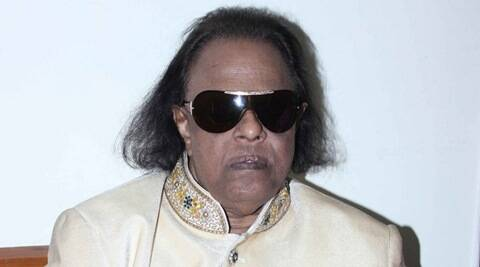 Ravindra Jain, Ravindra Jain death, Ravindra Jain dies, Ravindra Jain latest news, Ravindra Jain multi organ failure, Ravindra Jain news, Ravindra Jain pics, Ravindra Jain Photos, Ravindra Jain Images, Ravindra Jain demise, Ravindra Jain dead, Ravindra Jain dies in hospital, Ravindra Jain multi organ failure, Hema Malini, Vishal Bhardwaj, Udit Narayan, Khayyaam, Suresh Wadkar, Sadhna Sargam, Priya Dutt, Vinod Tawade, Sanjay Nirupam, entertainment news