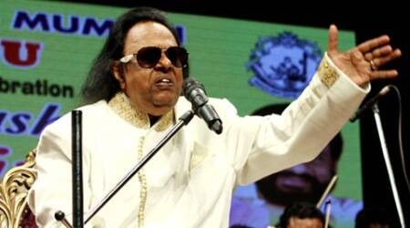 Bollywood and music industry bids adieu to composer RavindraJain