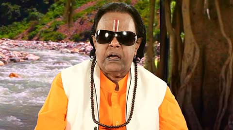 Music composer Ravindra Jain passes away