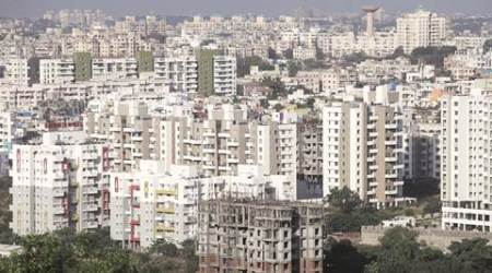 Budget heralds hope as realty seeks turnaround