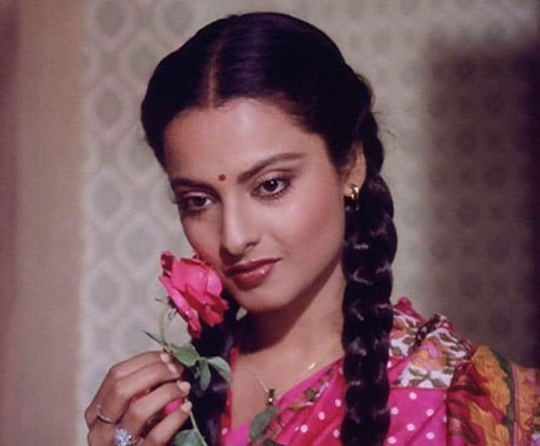 Happy Birthday Rekha Ten Iconic Roles Of The Bollywood