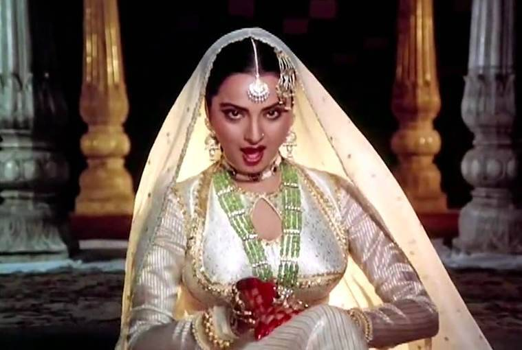 happy birthday rekha ten iconic roles of the bollywood