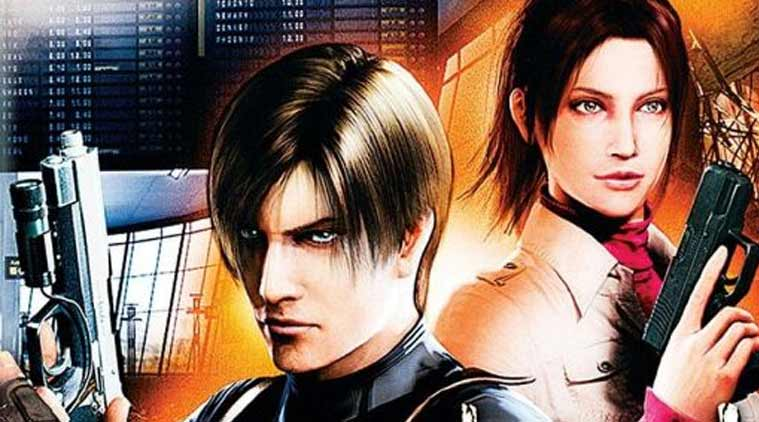 New Resident Evil Animated Movie Being Developed Entertainment