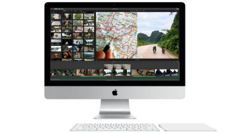 Apple announces new 21.5-inch iMac with 4K Retina display at Rs 123,900