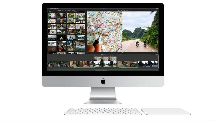 Apple Announces New 21 5 Inch Imac With 4k Retina Display At Rs 123 900 Technology