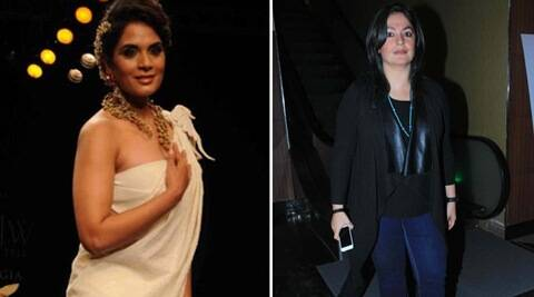 Richa Chadha, Richa Chadha Cabaret, Pooja Bhatt, Richa Chadha Films, Richa Chadha Movies, Pooja Bhatt Films, Pooja Bhatt Movies, Entertainment news