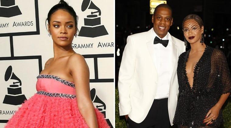 Rihanna, Beyonce Knowles, Jonathan Hay, jay Z, Jay Z Wife, Jay Z Rihanna, Jay Z Rihanna Linkup, Entertainment news