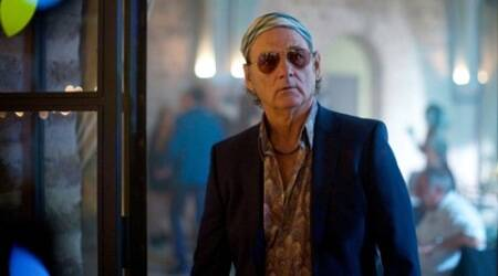 Rock The Kasbah moviereview