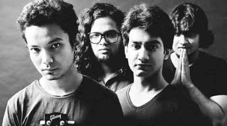 'For us, it has always been about putting  Hindi in indie and making original music'