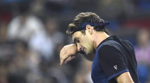 Roger Federer, Roger Federer Shanghai Open, Shanghai Open Roger Federer, Federer Shanghai Open, Shanghai Open Federer, Tennis News, Tennis