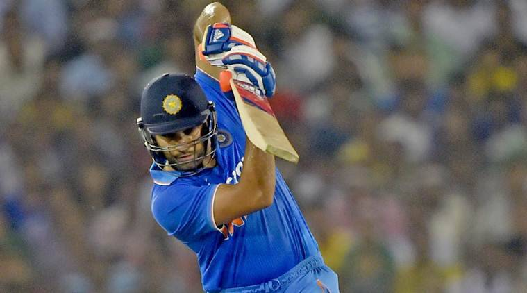 Harsha Bhogle believes Rohit Sharma when it comes to playing big innings