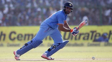 You need to get Rohit Sharma out in first 10 balls: South Africa bowling coach