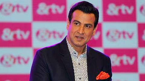 Ronit Roy's cameo in TV show