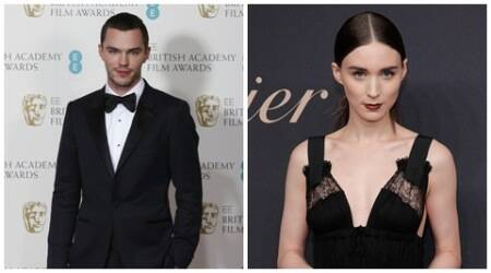 Rooney Mara, Nicholas Hoult, the discovery, Rooney Mara movies, Nicholas Hoult movies, entertainment news