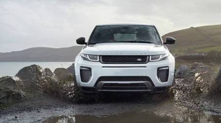 Land Rover dealerships now accepting bookings for the newEvoque