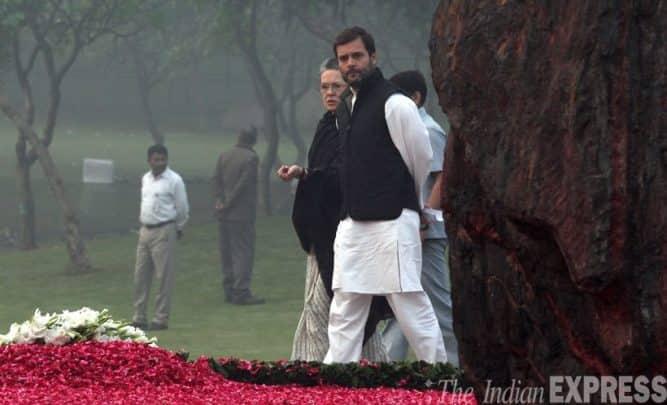Indira Gandhi, Sardar Vallabhai Patel, Narendra Modi, Gandhi, Shakti Sthal, COngress, Sonia Gandhi, Rahul Gandhi, India photos, India photos today, India news