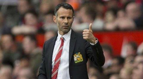 It would be amazing to have Ryan Giggs as Manchester United manager: David Beckham