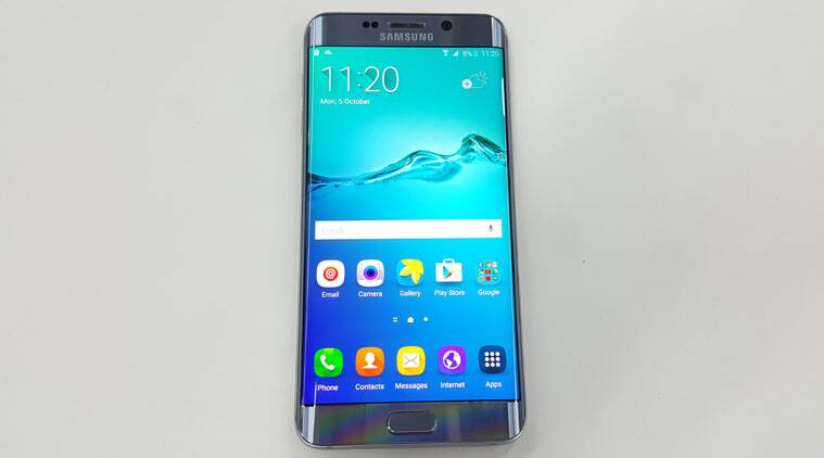 Samsung, S6 edge Plus review, Samsung Galaxy S6 Edge+ review, S6 edge+ express review, S6 edge+ price, S6 edge+ features, S6 edge+ specs, S6 edge+ camera, S6 edge+ battery, S6 edge+ Flipkart, S6 edge+ Amazon, Smartphone, technology, technology news