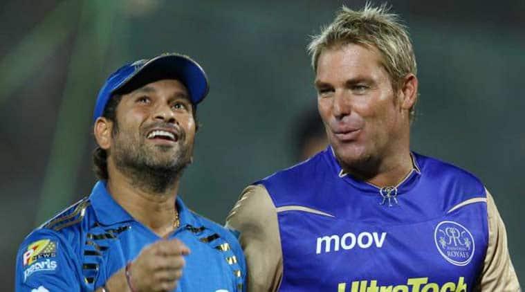 Sachin Tendulkar, Sachin Tendulkar Shane Warne, Shane Warne Sachin Tendulkar, Sachin Tendulkar Shane Warne IPL, IPL Sachin Tendulkar, Cricket News, Cricket