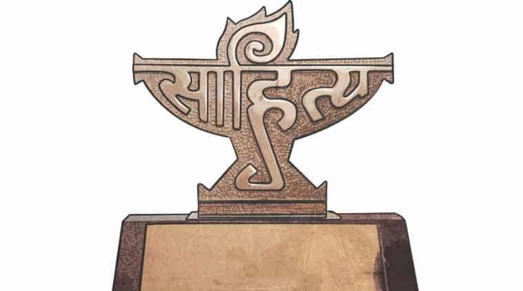 Sahitya Akademi, Sahitya Akademi awards, Sahitya Akademi award winners, Writers protest, Sahitya Akademi writers, Art historian Rainer Rochlitz, Jawaharlal Nehru, IE columnist